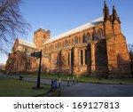 First Sunlight Hits Carlisle...