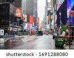 New York City  Ny   Usa   3 29...