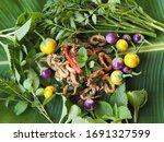 Thai Salad   Squid Spicy Salad...