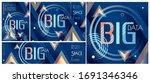 vector template for web... | Shutterstock .eps vector #1691346346