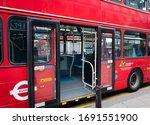 London.uk 01.04.2020  Double...