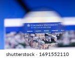 los angeles  california  usa  ... | Shutterstock . vector #1691552110