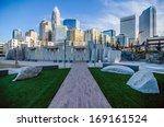 charlotte  nc   december 27 ... | Shutterstock . vector #169161524