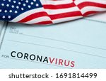Small photo of United States Congress has passed the stimulus relief package for the impact of coronavirus, Americans are nearing the time for the IRS to send out their stimulus checks or make direct deposit