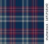 tartan plaid pattern. seamless...   Shutterstock .eps vector #1691918140
