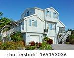 Large New Beach House Near The...