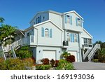 Large New Beach House