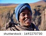 Semonkong  Kingdom Of Lesotho ...