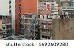 luanda  angola   march 28th... | Shutterstock . vector #1692609280