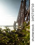 The Iconic Forth Bridge  A...