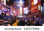 New York City   December 31...