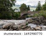 The Historical Stone Bridge Of...