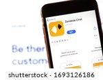 los angeles  california  usa  ... | Shutterstock . vector #1693126186