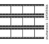 film | Shutterstock . vector #169345466