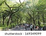 New York City  Usa   June 14 ...