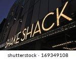 new york city  usa   june 8 ...   Shutterstock . vector #169349108