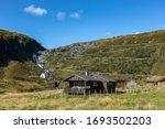 Norwegian Traditional Rural...