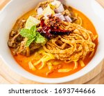 Northern Style Curried Noodle...