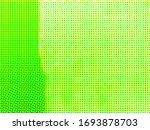 digital effects. multicolor... | Shutterstock . vector #1693878703