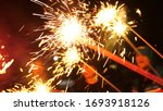 happy friends burn out... | Shutterstock . vector #1693918126