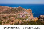 Berlengas Islands Near Peniche  ...