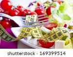 tape bottom food vegetable