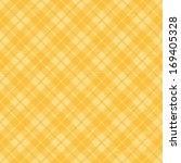 yellow plaid tartan vector...   Shutterstock .eps vector #169405328