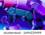 Wireless Joystick  Gaming...