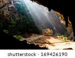 Pavilion In Phraya Nakorn Cave...