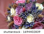 Bouquet Of...