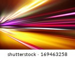 acceleration speed motion on