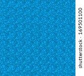 blue  background for design... | Shutterstock . vector #169501100