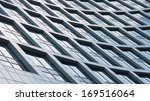 building made of glass and steel | Shutterstock . vector #169516064