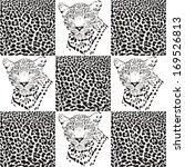 vector illustration of a... | Shutterstock .eps vector #169526813