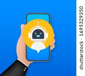 Chat Bot Using On Smartphone ...