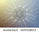 vector banner with...   Shutterstock .eps vector #1695528013