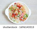 Thai Food   Mung Bean Noodle...