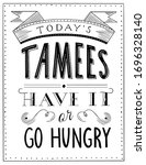 today's tamees have it or go... | Shutterstock .eps vector #1696328140