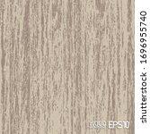 wood texture background. retro... | Shutterstock .eps vector #1696955740