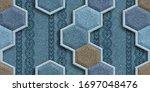 Interior 3d Wall Tile Design ...