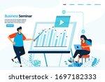 vector human illustration of...   Shutterstock .eps vector #1697182333