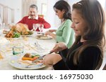 family all together at... | Shutterstock . vector #16975030