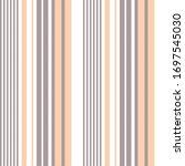seamless stripes pattern.... | Shutterstock .eps vector #1697545030
