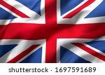 Flag Of United Kingdom  Great...