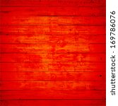 old red wooden background | Shutterstock . vector #169786076