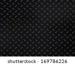 metallic diamond plate... | Shutterstock .eps vector #169786226
