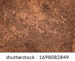 texture rusted metal ... | Shutterstock .eps vector #1698082849