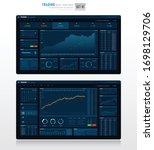 trading user interface design...