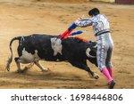 Traditional Bullfighting And...