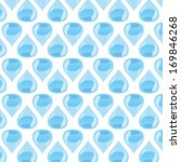 a variety of drop pattern | Shutterstock .eps vector #169846268